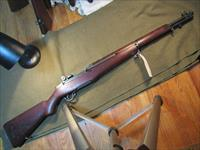 H&R Documented Garand Rifle