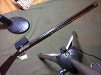 Very Heavy Barrel, Percussion Target Rifle