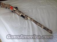 "Benelli Nova 12ga 3.5"" 28"" MINT CONDITION Max-4 Camo, limbsaver, choke set"