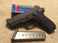 SIG P220 Carry .45 2 mags 1 box thru it FREE SHIPPING!