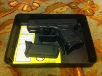 3rd Generation Glock 27 with two 9rnd Mags. FTF transfer Mass only