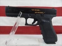Glock 17 for under $600.00