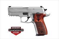 "Sig P229 Stainless Elite 40SW 3.9"" 12rds NS Short Reset Trigger"