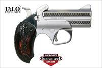 "Bond Arms Dragon Slayer TALO Special Edition 357Mag 3.5"" 855959005008 Davidson's Lifetime Warranty"