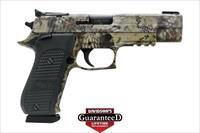 "Sig P220 Hunter Full Size 10mm 5"" Camo Kryptek Stainless 8rds Davidson's Lifetime Warranty 798681528950"