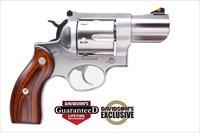"Ruger Redhawk 41Mag 2.7"" Stainless 6rds 5034 Davidsons Lifetime Warranty"