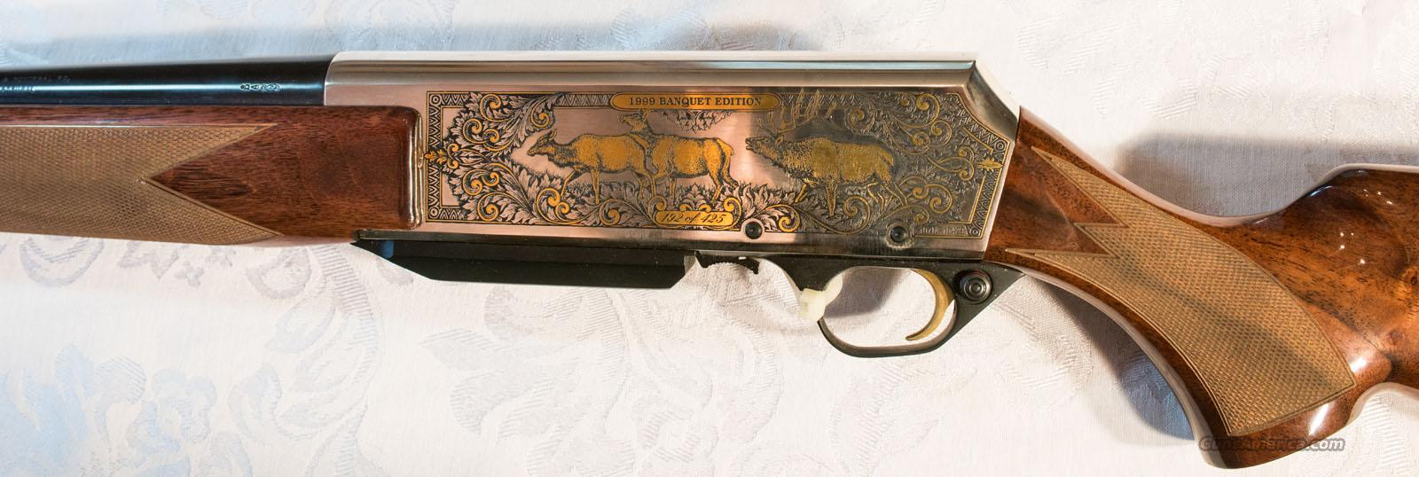 Rocky Top Auto Sales >> High quality limited collector edition Browning... for sale
