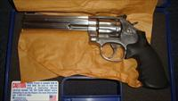 Smith and Wesson model 617-6