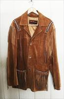 WESTERN COAT BY 3b WEST SIZE 46
