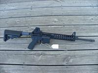 "NIB LMT CQB16 16"" 5.56 30+1 Tactical Carbine"