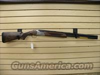 "Browning Citori 725 Field Model 12ga 28""bbl"