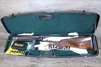 "Rizzini BR552 SXS 20ga 29"" INCREDIBLE Engraving"