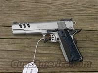 Smith & Wesson Performance SW1911 .45 Stainless 170343