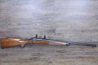 "Remington 700 BDL Varmint .22-250 24"" 1974mfg"