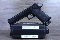 NIB STI 6.0 Tactical .45acp 14+1 10-350020 45