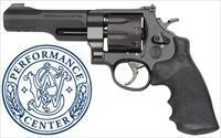 "NIB Smith and Wesson 327 TRR8 5"" 8-shot 170269"