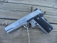 "NIB Smith and Wesson SW1911 5"" 108282 Stainless"