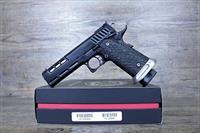 *NEW* STI DVC Island 9mm 20+1 2 Mags 10-900000