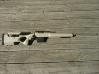 Custom Remington 700 .204 Manners T5A
