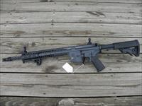 LWRC Limited Edition 5.56 Grey IC Piston 1of200