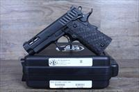 "STI DVC Carry 9mm 15+1 3.9"" FREE SHIP 10-400000"