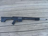 "Long Range APF AR10 6.5CM 22"" 20+1 Threaded for Silencer"
