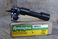 "Remington 700 SA Blued Receiver .473"" 27553 w/ XMARK Trigger"