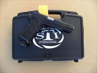 NIB STI Marauder 9mm 20+1 Fiber Sights FREE SHIP