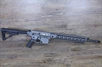 "Nemo Executive Order 6.5 20"" Adj Gas *Long Range* Silencer Ready-Long Range-Geissele-Magpul"