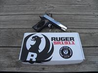 NIB Ruger SR-1911 Navy Seal Museum 1 of 200 6737