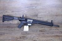 "NIB LMT LM8MWS Slick 16"" 7.62x51 Battle Rifle"