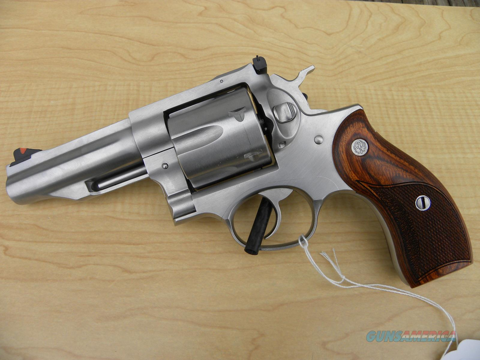 NEW Ruger Redhawk  45acp/ 45LC 4 2