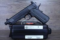 *NEW* STI HOST SS TB 9mm 10-471000 Optic Ready Silencer Ready, Night Sights, 9+1, Two Mags