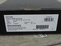 Browning Citori White Lightning 410/28 013462913