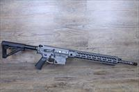 "Nemo Executive Order 6.5 Carbon 20"" Adj Gas Block Silencer Ready-Long Range-Geissele-Magpul"