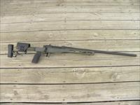 TS Customs M700 .300 Win mag LONG RANGE Chassis