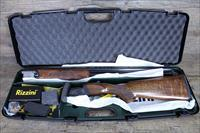 BLEM Rizzini BR 110 12/28 Very Nice Never Fired