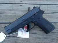 NIB Sig Sauer P226 Tribal 9mm E26-9-BSS-TRIBAL