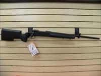 "Savage 10FCP McMillan A5 24"" Accutrigger .308"