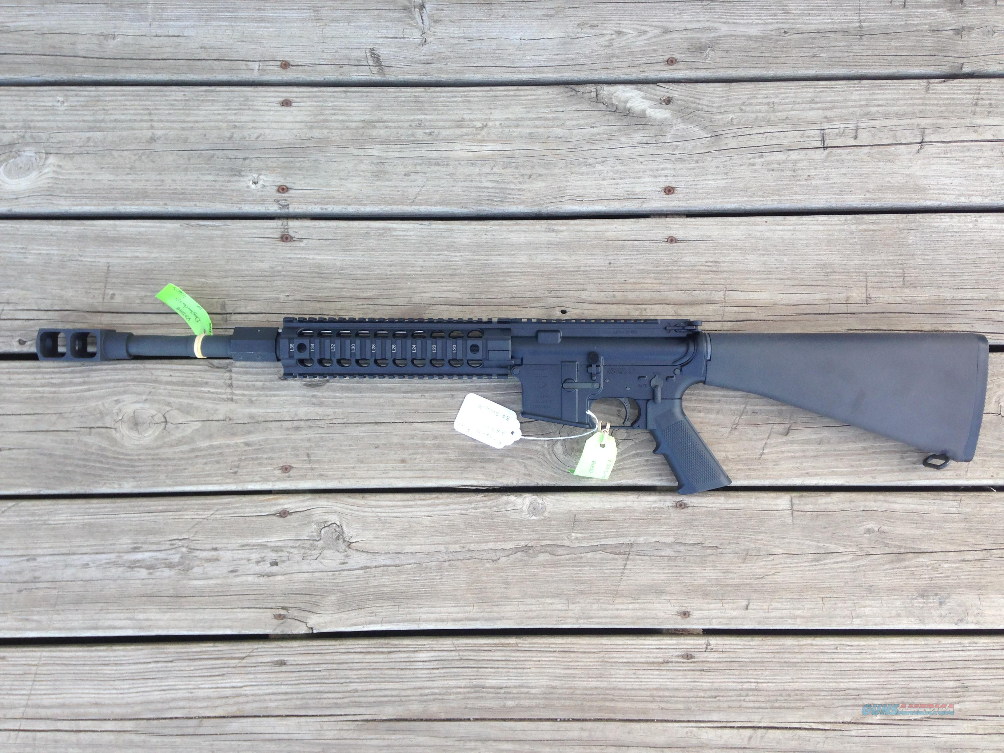 Alexander Arms 50 Beowulf 16 W Brake 98 For Sale