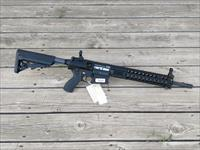 "LMT LM308MWSE 16"" .308 Chrome Lined Quad Rail"