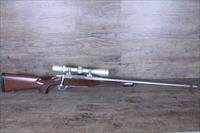 Browning A-Bolt .300win SS w/ Leupold Vari-X III Stainless, Boss System, Very good looking rifle!