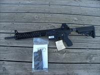 "NIB LMT LM308MWS 16"" 7.62x51 Battle Rifle"
