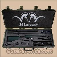 Blaser R8 Professional Package 7MM REM MAG
