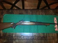 VERY RARE REMINGTON 720A CAMP PERRY PRIZE RIFLE
