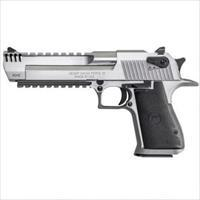 MR DESERT EAGLE 44MAG 6 SS W/ INT MUZZ BRK