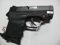 Smith & Wesson Bodyguard With Laser - .380 ACP