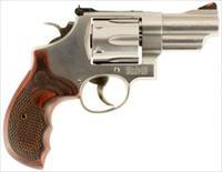 SMITH & WESSON 629 DELUXE 3
