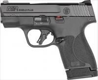 SMITH & WESSON M&P 9 SHIELD PLUS 3.1 BARREL NTS