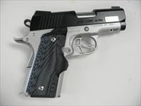 Kimber Master Carry Ultra
